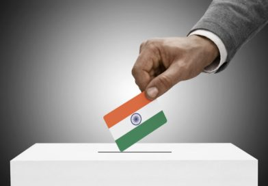 The 2019 Indian general election and its effects on foreign policy