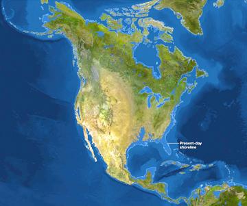 ice sheet melt GEOPOSTINGS