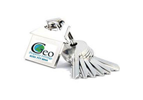 Find your perfect rental property with Geo Property Lettings