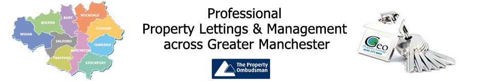 Professional property lettings and management across Greater Manchester