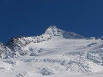Der Großvenediger (3.666m) von Norden