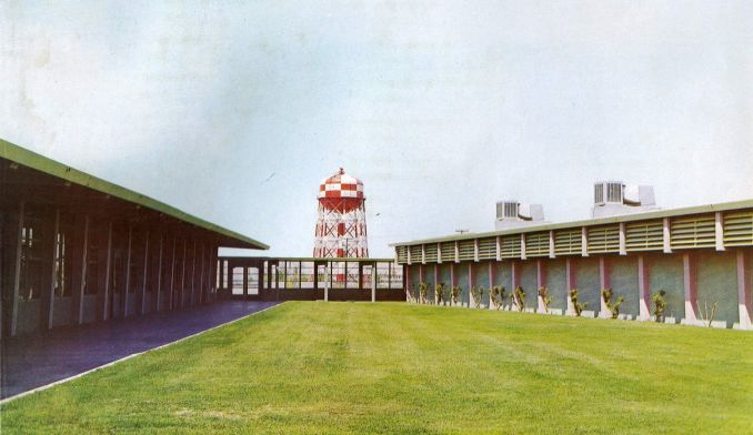 George Elementary School