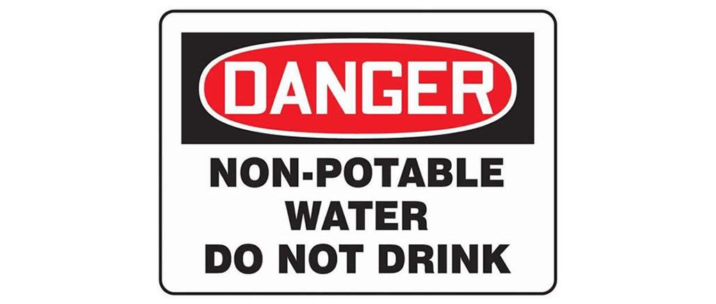 danger-water