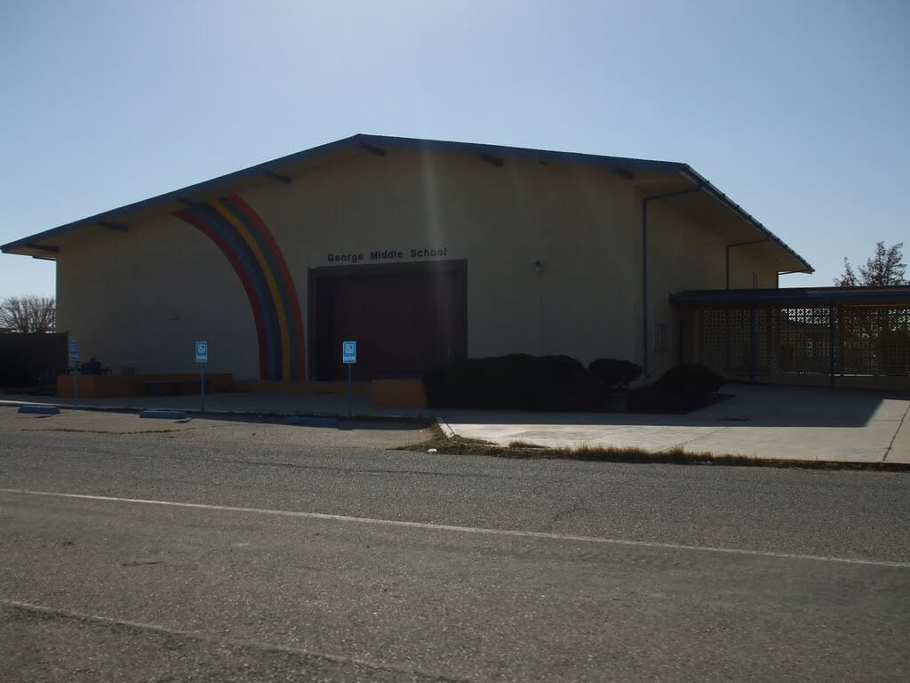George Middle School