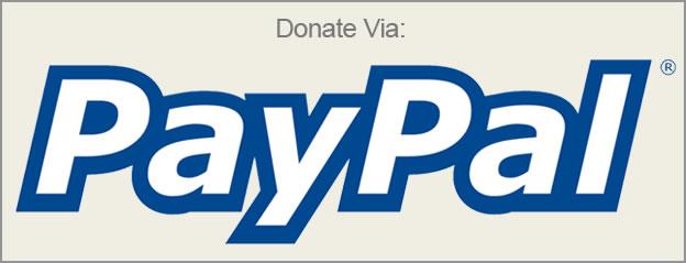 donate paypal logo