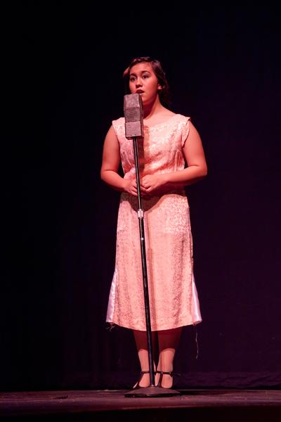 singing #11