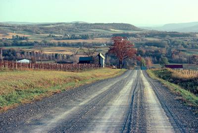 Burdett Hilltop
