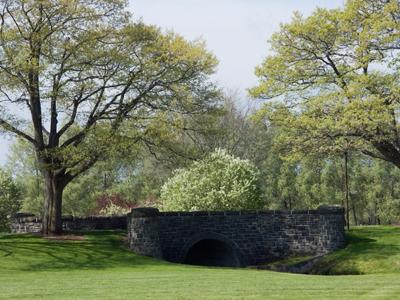 colgate bridge