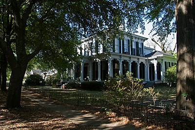 Eufaula house 1