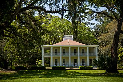 Eden Gardens house