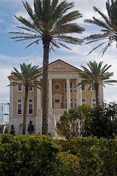 30A mansion