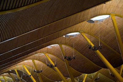 Ineria Terminal Madrid 2