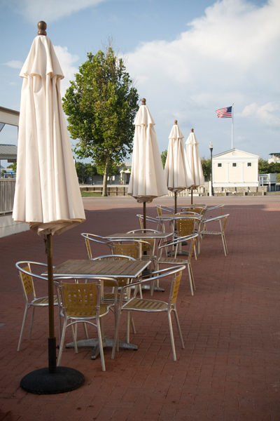 seaside tables