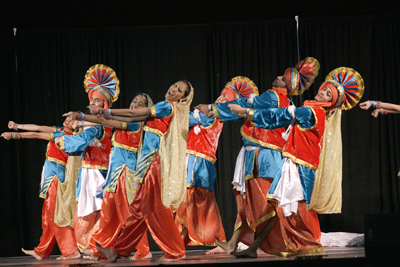 Bhangra #3