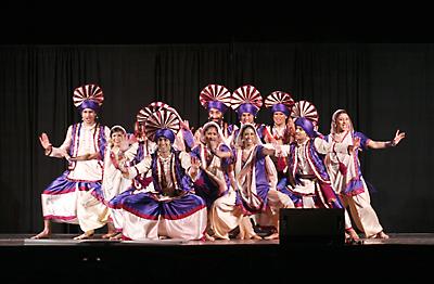 Bhangra #9