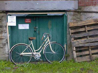 Maine bike