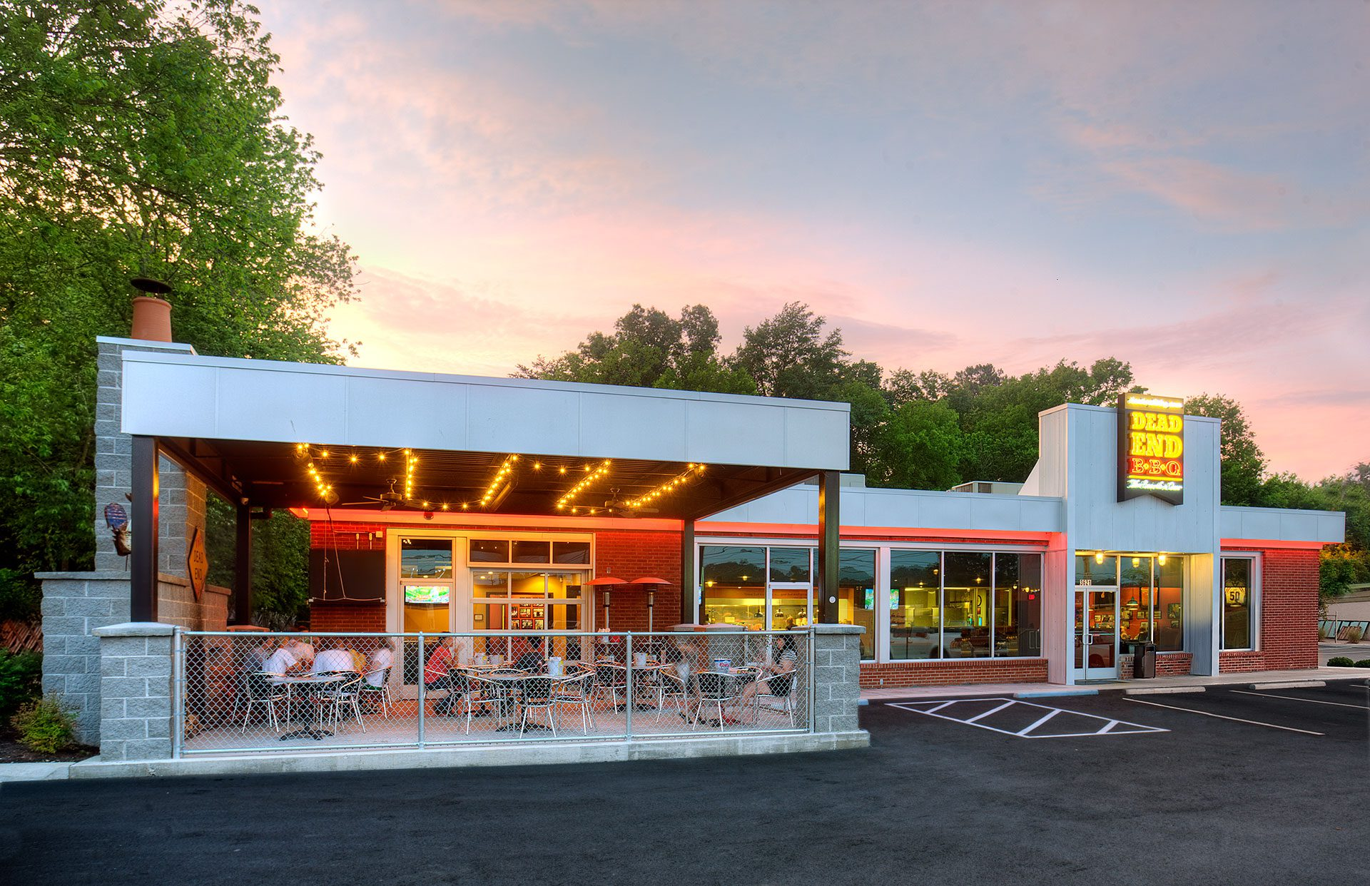 Restaurants Cater Knoxville Tn