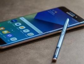Samsung anunta oficial retragerea Galaxy Note 7!