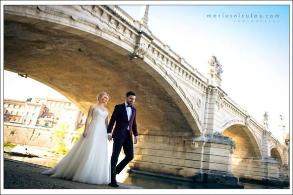 Cum alegi un fotograf de nunta?