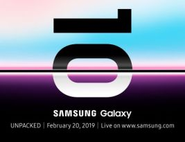 Samsung Galaxy S10 – noi detalii si poze leaked!