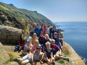 Year 5 at The Battery