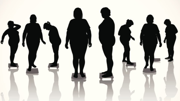 Obesity isn't the real problem
