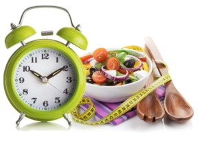 weight loss made simple meal timing