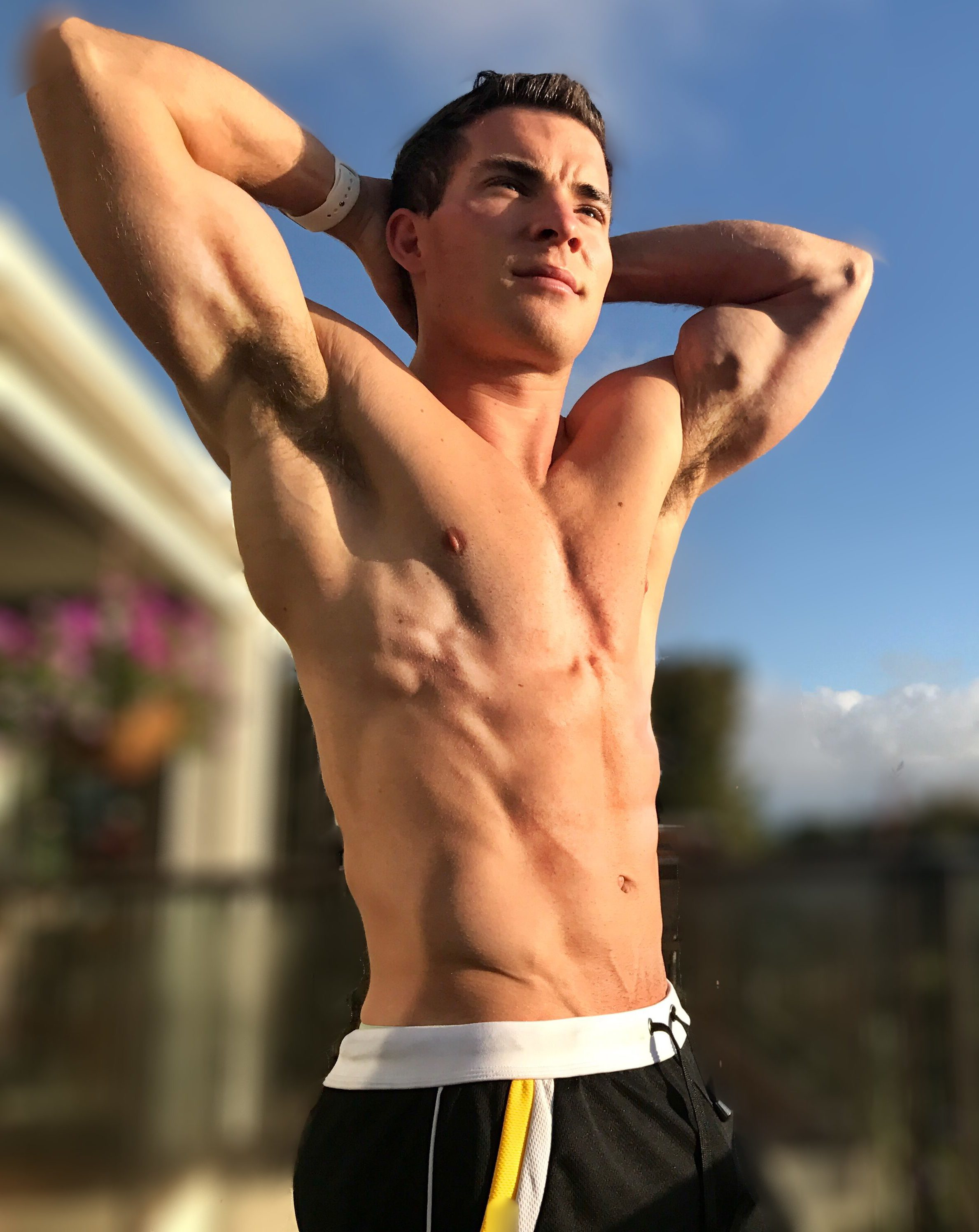 Zac efron baywatch diet and workout explained george health i truly believe that is is possible for most people to achieve a physique similar to zacs efron is within the natural limit of how much muscle mass one stopboris Choice Image