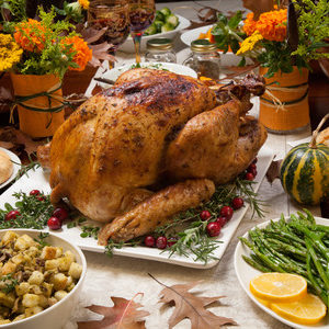 eating healthy at social gatherings events birthdays Christmas thanksgiving