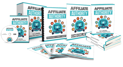 Affiliate Authority review