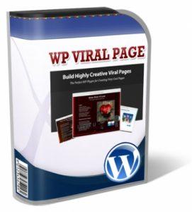 WP Viral Page WordPress Plugin