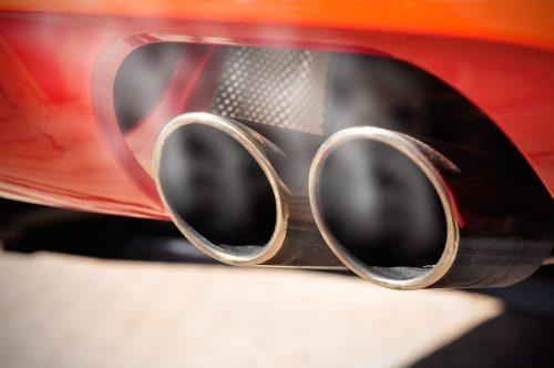 ford mustang loudest exhaust 2021