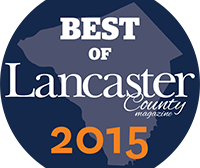 Lancaster's Best Lawyer Award 2015