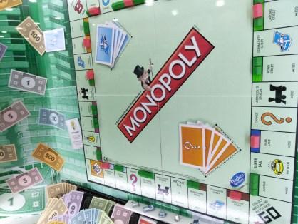 Game Changing Retail