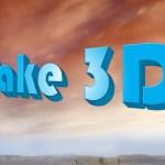 fake-3D
