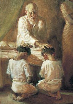 ephraim-and-mannasah