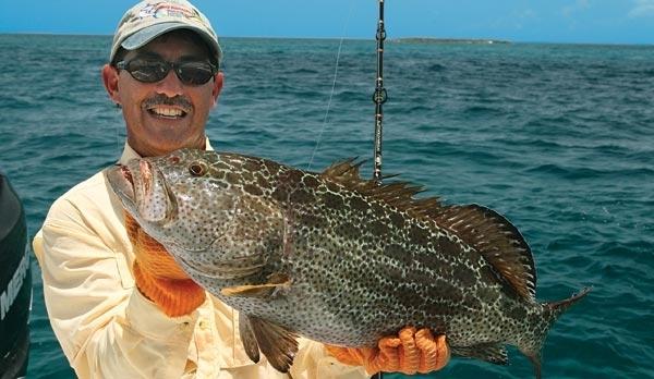 Biggest Fish Florida