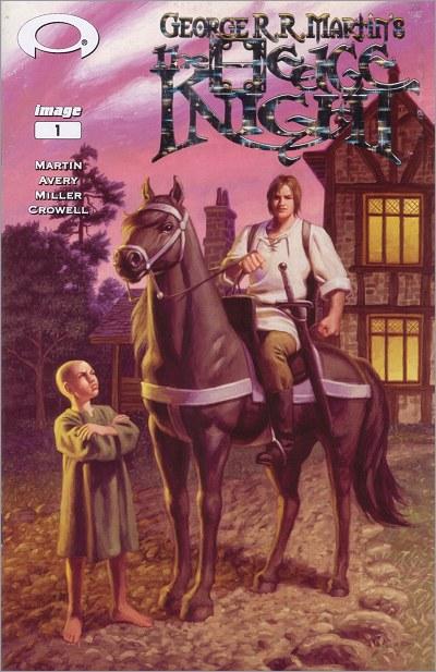 Capa dos irmãos Hildebrant, ausente da edição da Marvel