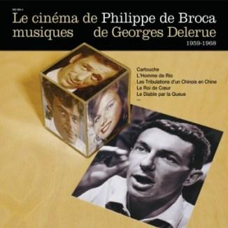 Le Cinéma de Philippe de Broca Vol 1