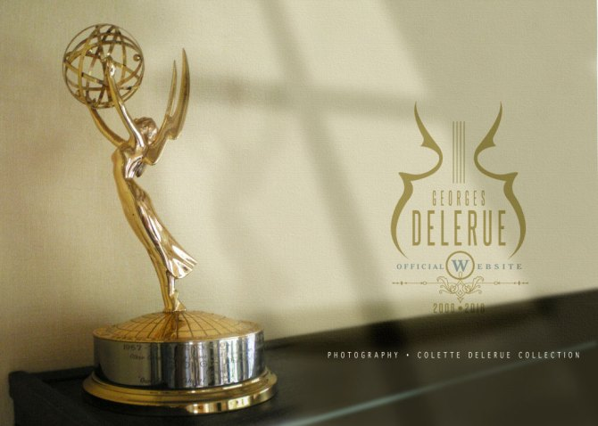 "Emmy Award ""Our World"""