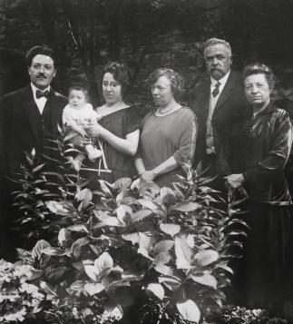 famille-delerue-roubaix1926