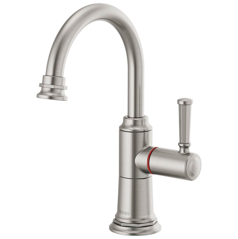 brizo filtration faucets rook george