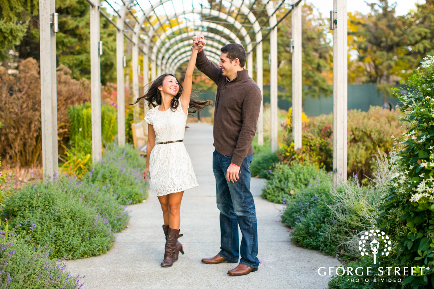 Our Favorite Midwest Engagement Locations