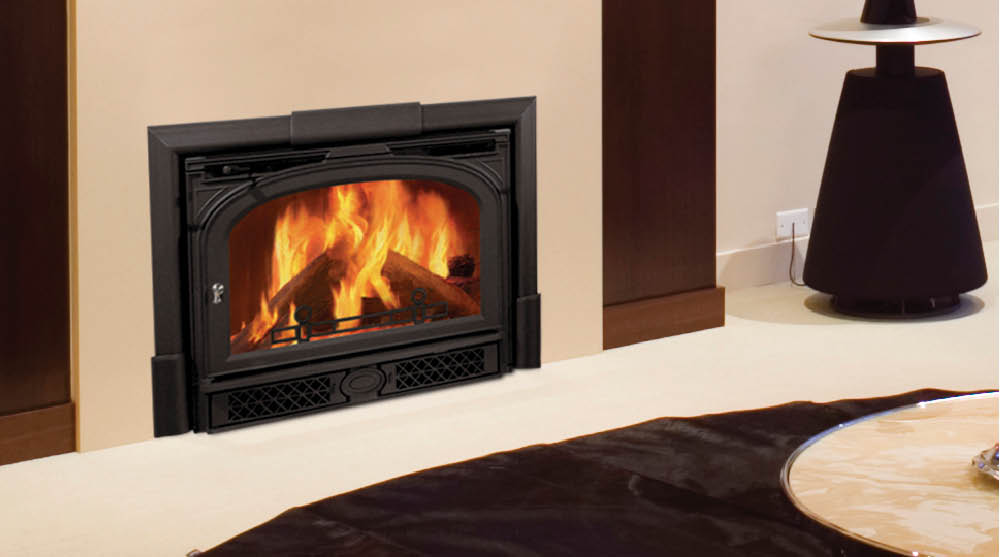 Vermont Castings Gas Fireplace Insert