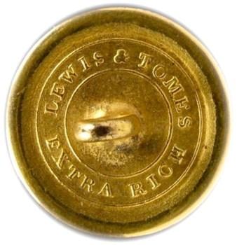 1830-40's navy button NA 67 georgewashingtoninauguralbuttons.com r