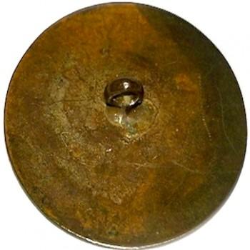 GW Inaugual Button circa RJ Silverstein's georgewashingtoninauguralbuttons.com B-6 R