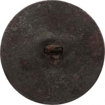GWI 11-A 34mm Copper Orig shank HA Auctions April 2015 georgewashingtoninauguralbuttons.com A 46r
