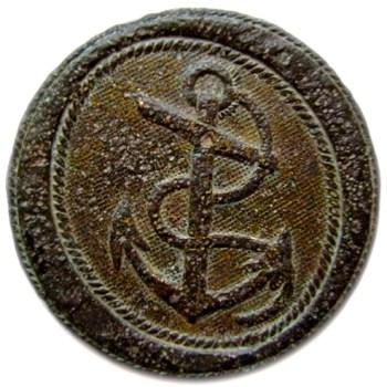 1787-95 Captains and Commanders 29mm brass rj silversteins georgewashingtoninauguralbuttons.com O