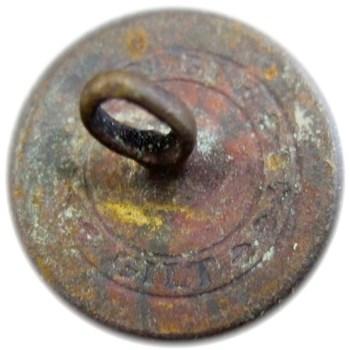 1787-96 Carptains & Comm 22mm Double Gilt Brass georgewashingtoninauguralbuttons.com R 1