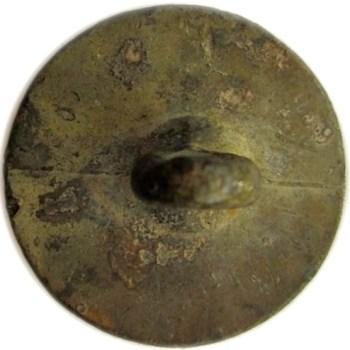 1812-15 US Infantry 20mm Flat Pewter rj silversten's georgewashingtoninauguralbuttons.com R